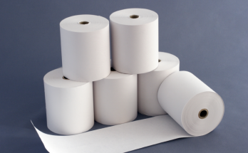 Thermal Paper Rolls Suppliers In Dubai