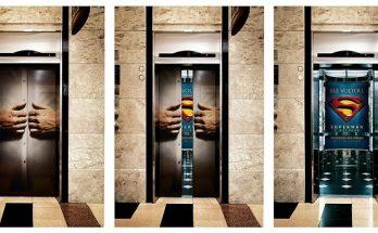 Elevators ads