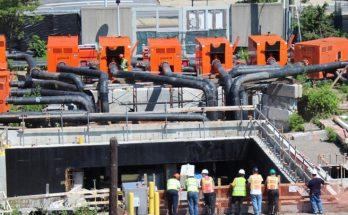sludge pump in Australia