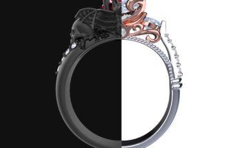 skull rings online
