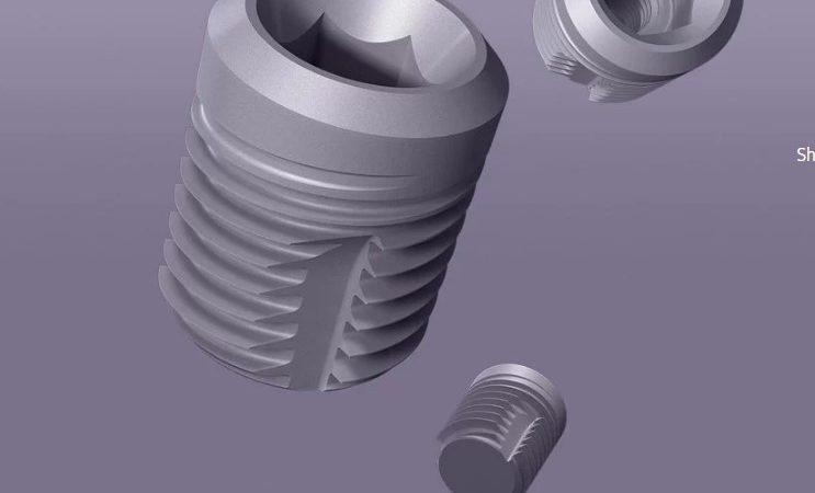 dental implant manufacturers