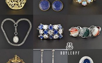 Online Vintage Jewelry